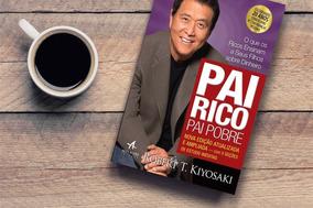 Livro Digital - Pai Rico, Pai Pobre Novo