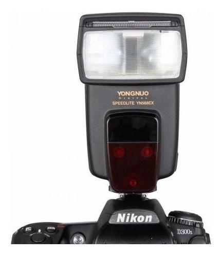 Flash Yongnuo Yn565 Ex