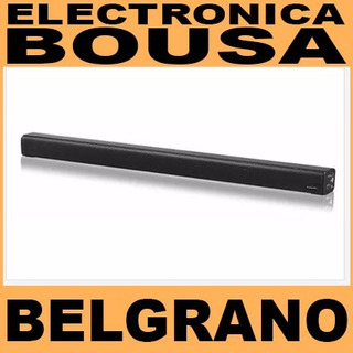 Barra De Sonido Sound Bar Panacom Sb-3500 32´´ Ideal Led