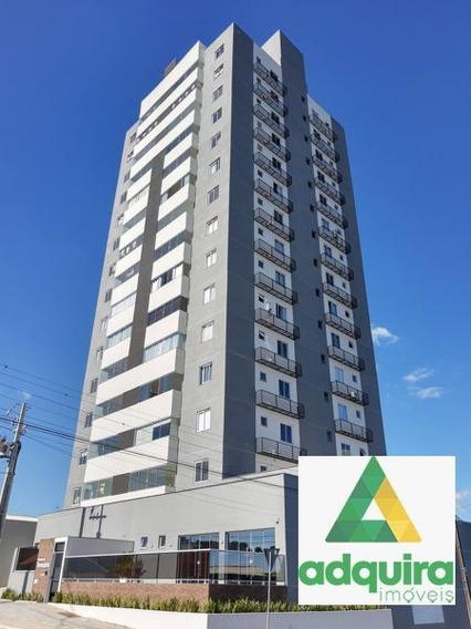 Apartamento Padrão Com 2 Quartos No Residêncial Tomazina - 5548-l
