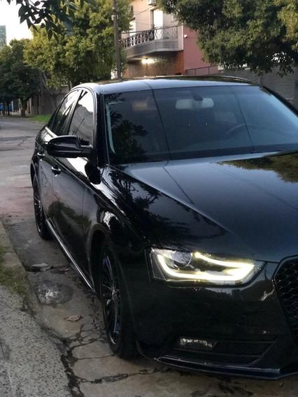 Audi A4 2.0 Tfsi Ambition Multitronic