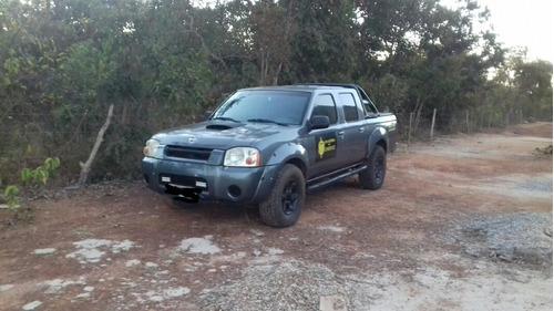 Imagem 1 de 12 de Nissan Frontier 0ff Roald 4x4 2004