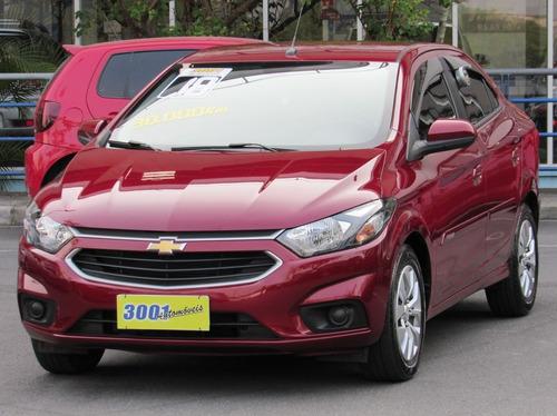 Imagem 1 de 15 de Chevrolet Prisma 1.4 Mpfi Lt 8v
