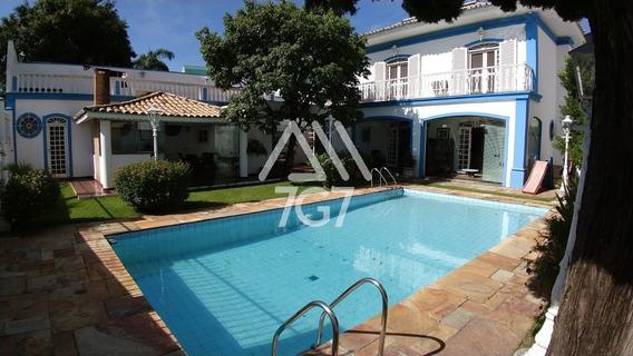 Excelente Residencia No Jardim Guedala - Ca00721 - 33590561