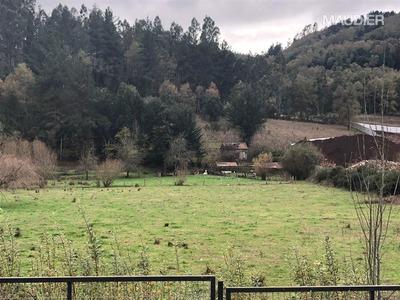 Terreno Construccion En Venta En Padre Las Casas