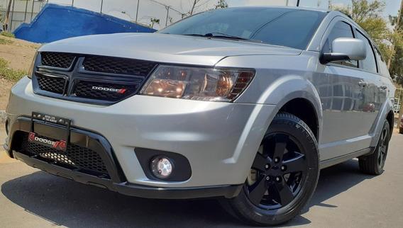 Dodge Journey 2.4 Se Mt 2015