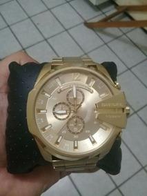 Relógio Original Da Diesel