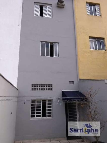 Sobrado À Venda - Jardim Monte Alegre - Taboão Da Serra - Sp - 3864