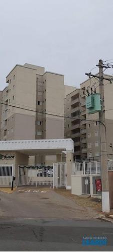 Apartamento - Edifício Felicitá - Sp - 593089