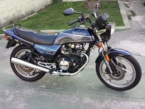Honda Cb 450 Dx 1989 Cb