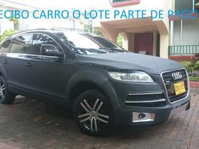 Audi Q7,