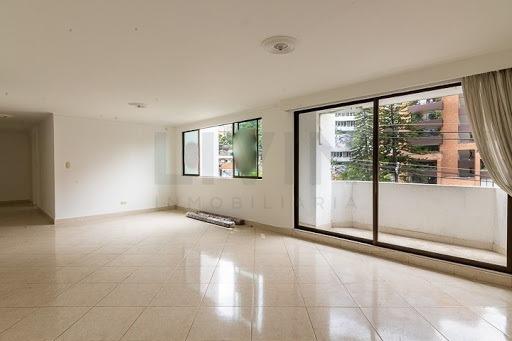 Apartamento En Arriendo Loma De Los Parra 494-3912