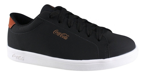 25cc74dc1 Tênis Masculino Coca-cola Town Cc1527 | Katy Calçados - R$ 194,90 em  Mercado Livre