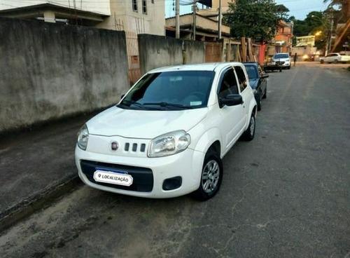 Fiat Uno 2013 1.0 Vivace Flex 3p