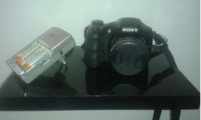 Câmera Digital Sony Dsc-h300
