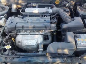 Hyundai Elantra 1997 En Desarme