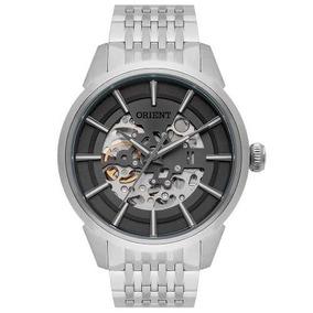 Relógio Orient Masculino Nh7ss001 G1sx