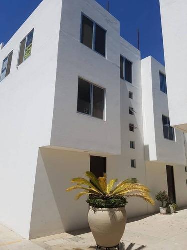 Casa En San Martín Mexicapan, Nueva Y Remodelada