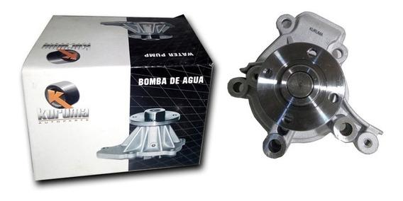 Bomba De Agua Hyundai Tucson 2.0 Del 05-12