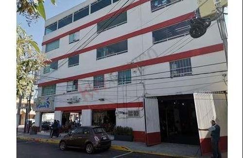 Local Comercial Y Bodega En Renta