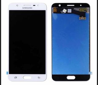 Tela Touch Screen Display Lcd Galaxy J7 Prime G610m