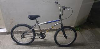 Bicicleta De Frestyle Rod 20 Gt Dyno
