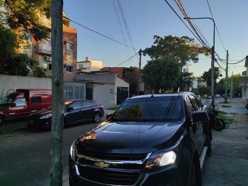 Chevrolet P-up S10 2.8td Dc 4x2 Ls