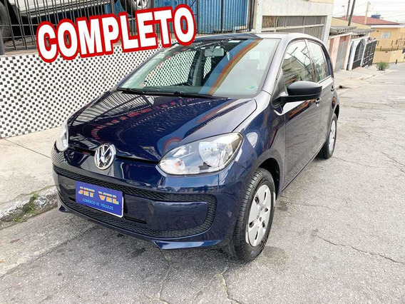 Volkswagen Up! 2015 1.0 Take 5p