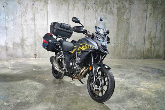 Honda Cb500x Full Equipo