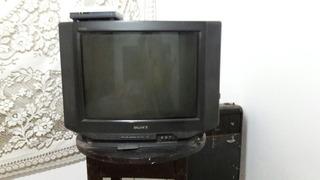 Tv Color 21 Pulgadas Sony
