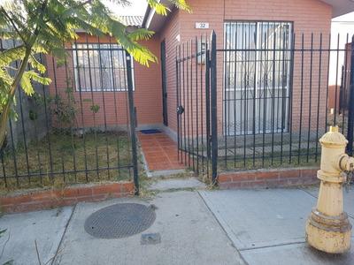 Arriendo Casa Por Temporada En La Serena