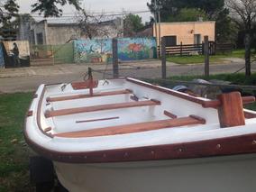 Embarcacion Rápida Sh550