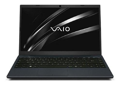 Notebook Intel Core I5-8250u 4gb 256gb Vaio Fe14 14  Linux