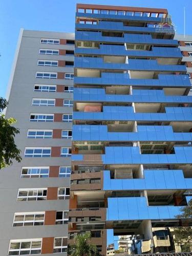 Imagem 1 de 11 de Vendo Cobertura No Homero Bairro Bela Vista Em Porto Alegre Rs - Co0486