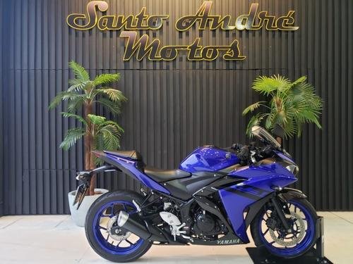 Yamaha Yzf R-3 Abs 2019