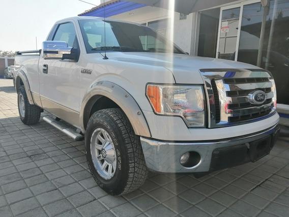 Ford Lobo Cabina Regular 4.6l