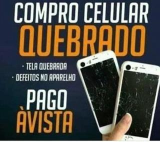 Compro Celular Com Defeito: Todas Linhas Moto G5, G6, G7, G8