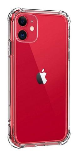 Forro Estuche Protector Funda Antishock iPhone 11 Normal