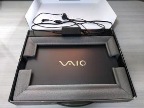Notebook Vaio Fit 15f Intel Core I5, 8gb Ram, 1tb Hd
