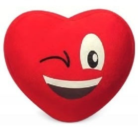 Smile Coraçõeszinhos Sorriso - Com Bolinhas De Isopor!