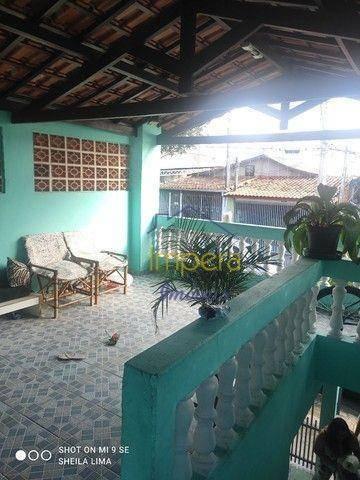 Sobrado Com 4 Dormitórios À Venda, 168 M² Por R$ 290.000,00 - Parque Interlagos - São José Dos Campos/sp - So0164