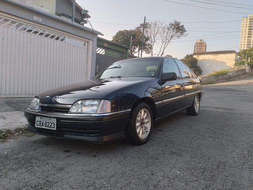 Chevrolet Omega 4.1 Gls