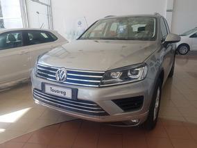 Volkswagen Touareg 4.2 V8 Premium (lp)