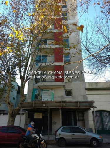 Venta De Departamento De 1 En La Plata