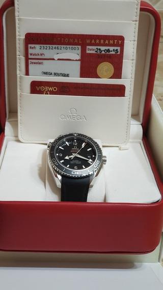Relógio Omega Seamaster 600 - Ano 2015