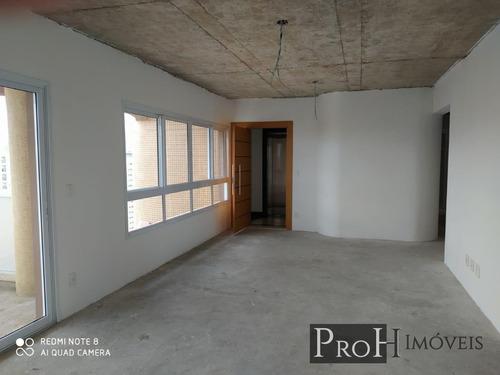Apartamento 205m² 4 Suítes E Lazer Completo- R$ 1.270.000,00