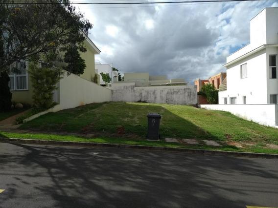 Terreno À Venda, 350 M² Por R$ 380.000,00 - Condomínio Mont Blanc - Sorocaba/sp - Te0108