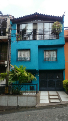 Cabañas De Bello, Amplia Y Bonita Casa De 5 Habitaciones.