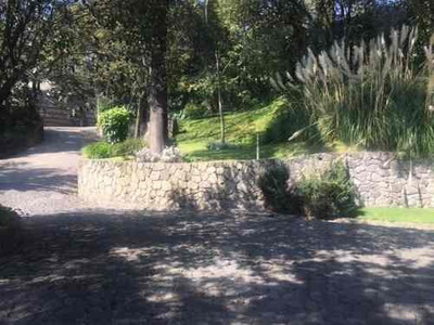 Contadero, Extraordinario Terreno Ubicado En El Fracc Club Hípico La Sierra