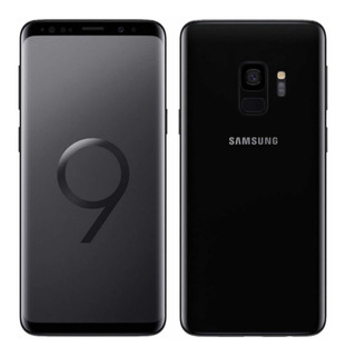 Samsung Galaxy S9+ Plus 64gb 6gb Ram 1-sim Camara Dual 4glte